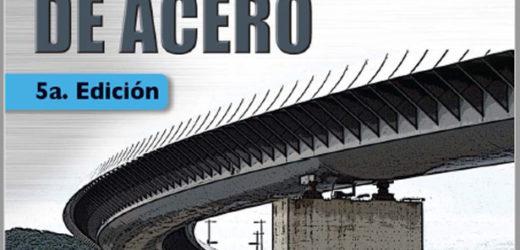 Diseño de Estructuras de Acero – 5ta Edición | Jack C. McCormac, Stephen F. Csernak