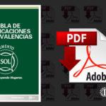 Tabla de Dosificaciones y Equivalencias | PDF