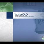 Descargar Bentley WaterCAD CONNECT Edition 10.00.00.50