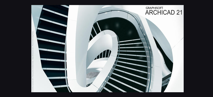Descargar ArchiCAD v21 Build 4004