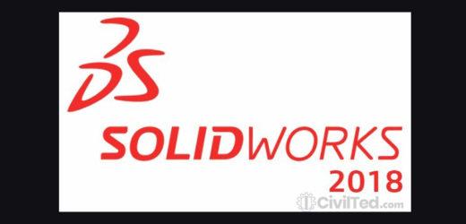 Descargar SolidWorks 2018 SP1 (64-bit)